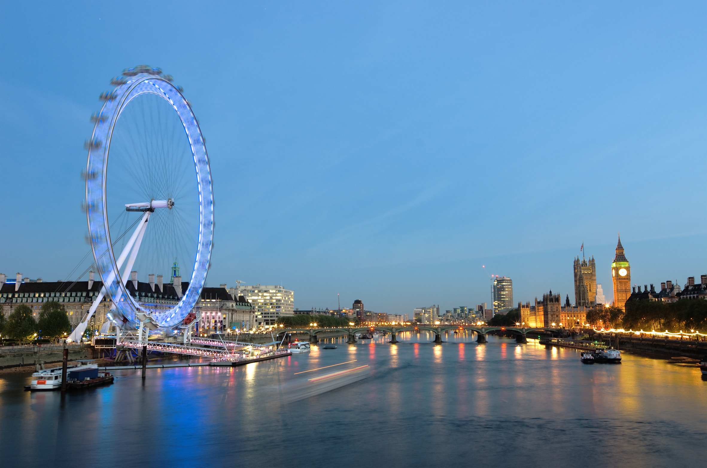 Top 10 The Best Things To Do In London And Where To Stay