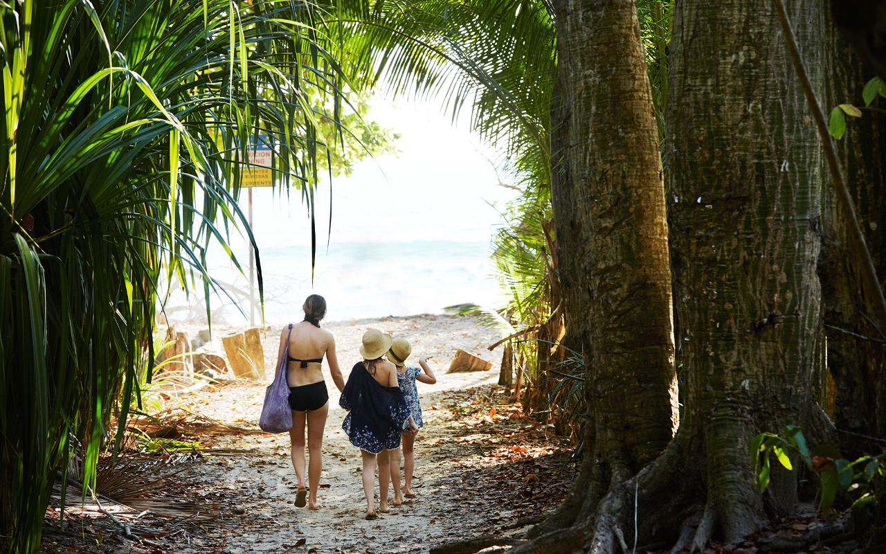 The 75 Greatest Family Holidays For