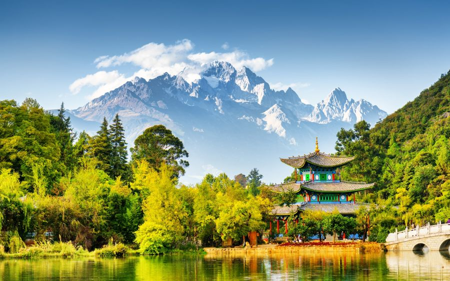 China travel operators The scenic province of Yunnan