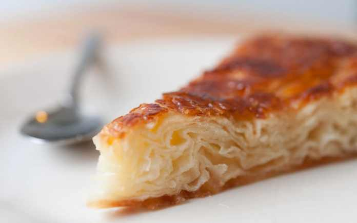 French pastry you may not know