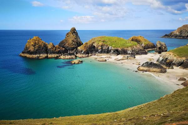 Lizard Peninsula: The wild untamed corner of Britain you should visit this  spring