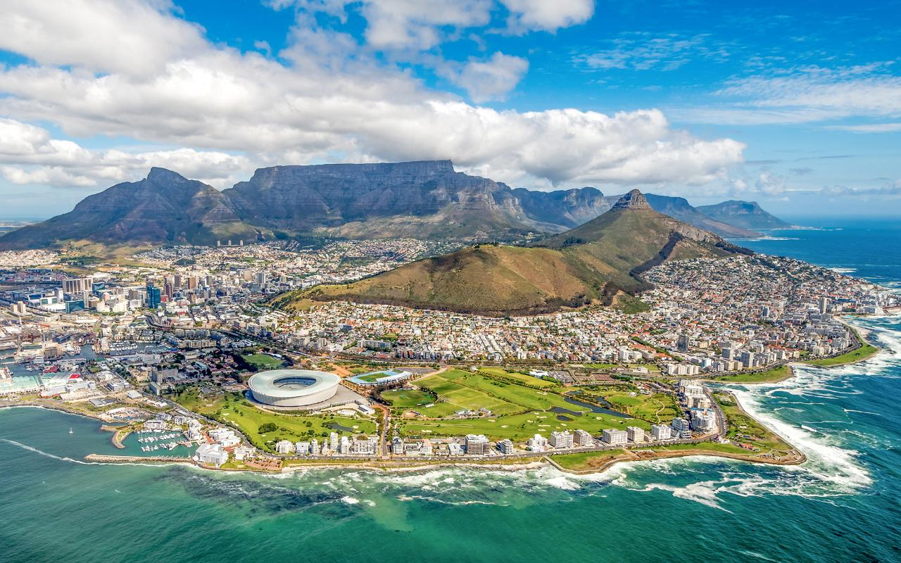 An Expert Travel Guide To Cape Town Telegraph Travel
