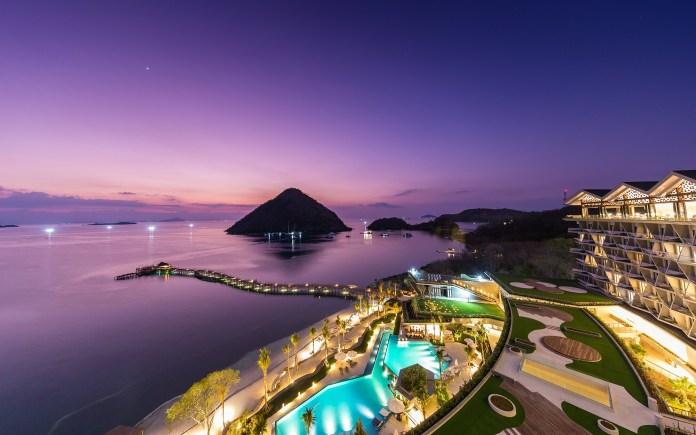 AYANA Komodo Resort Hotel Review, Labuan Bajo, Indonesia ...