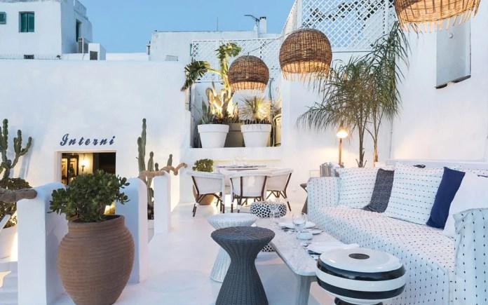 The best restaurants in Mykonos | Telegraph Travel