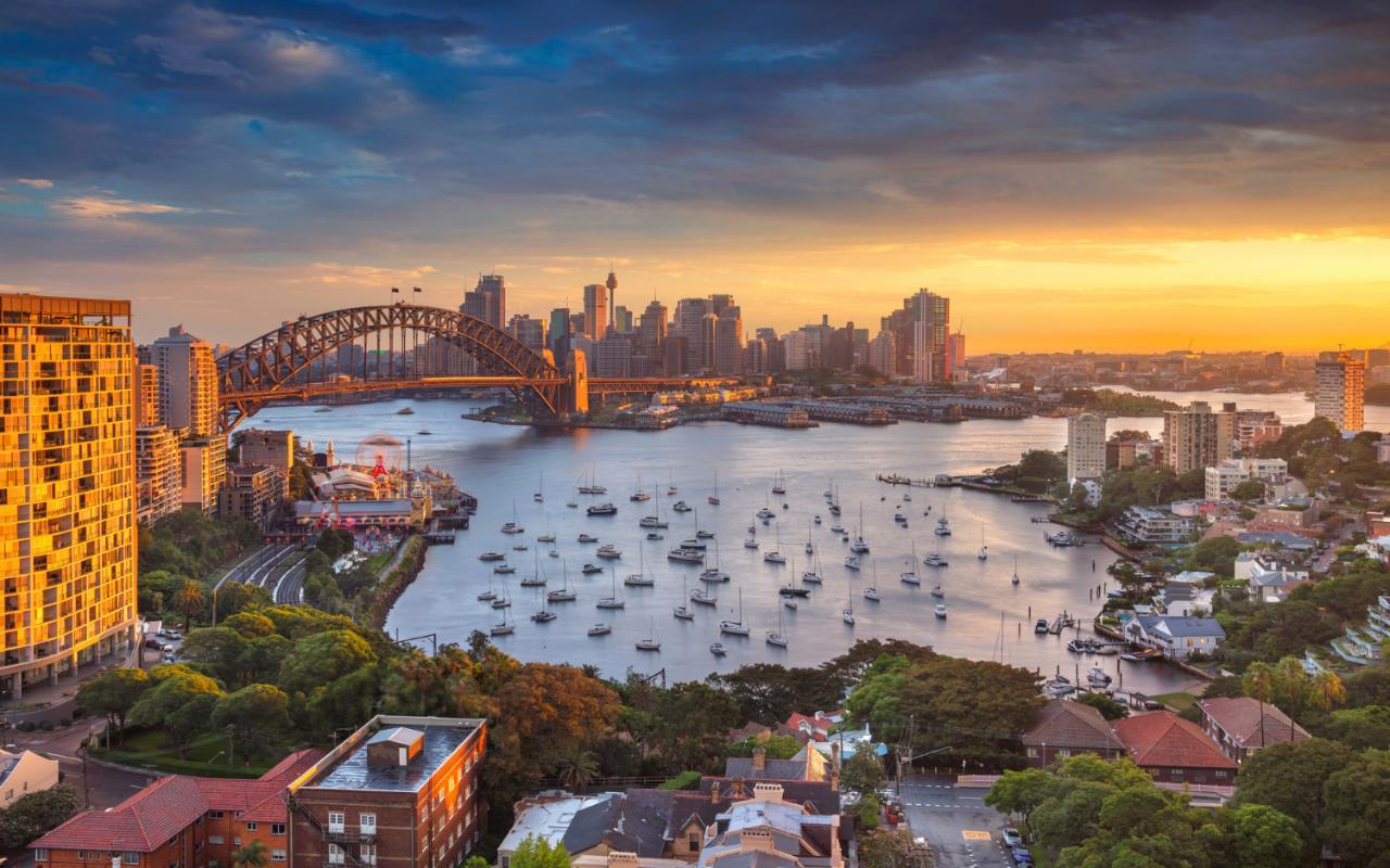 نتيجة بحث الصور عن سيدني استراليا