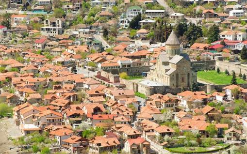 europes oldest cities