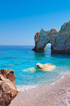 Image result for greece beaches