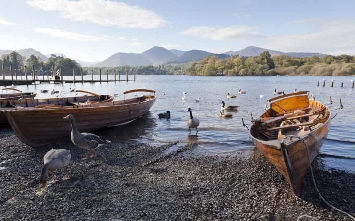 Britain's most romantic places - image 191 of 20