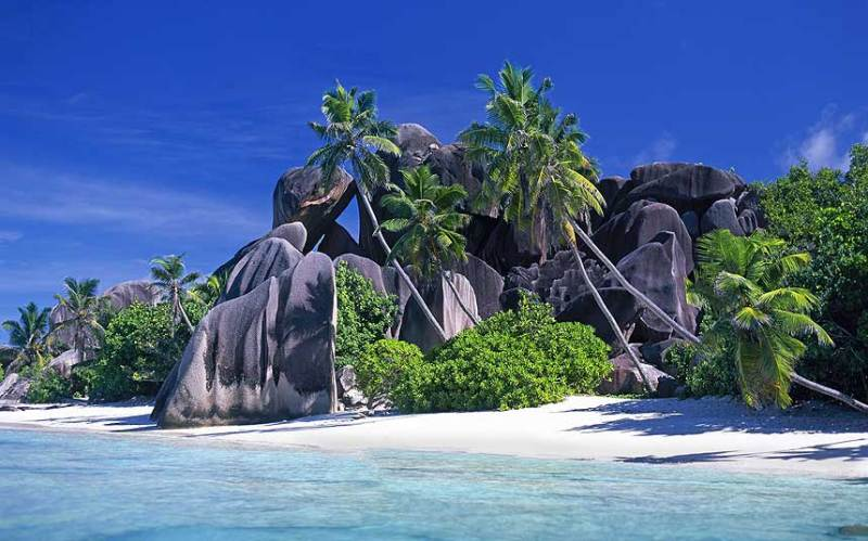 Image result for Seychelles best tourist places