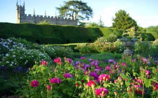 Sudeley Castle, Gloucestershire