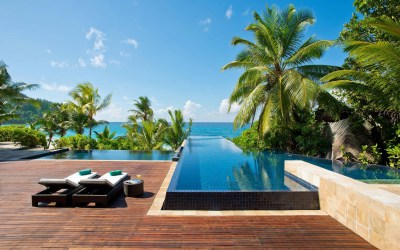 Banyan Tree Hotel Review, Mahé, Seychelles | Travel