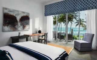 KK Beach hotel, Sri Lanka