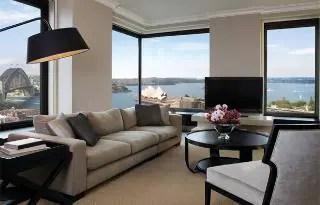 Hotels sydney