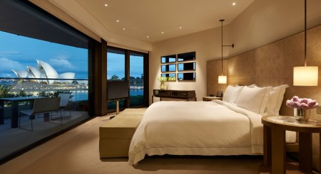 The Best 5 Star Hotels On Your Sydney Ideal Trip
