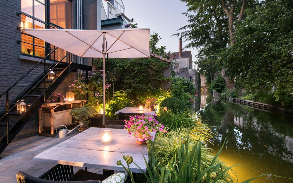 Top 10 The Most Romantic Hotels In Bruges Telegraph Travel