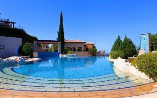 Aphrodite Hills Resort, Paphos, Cyprus