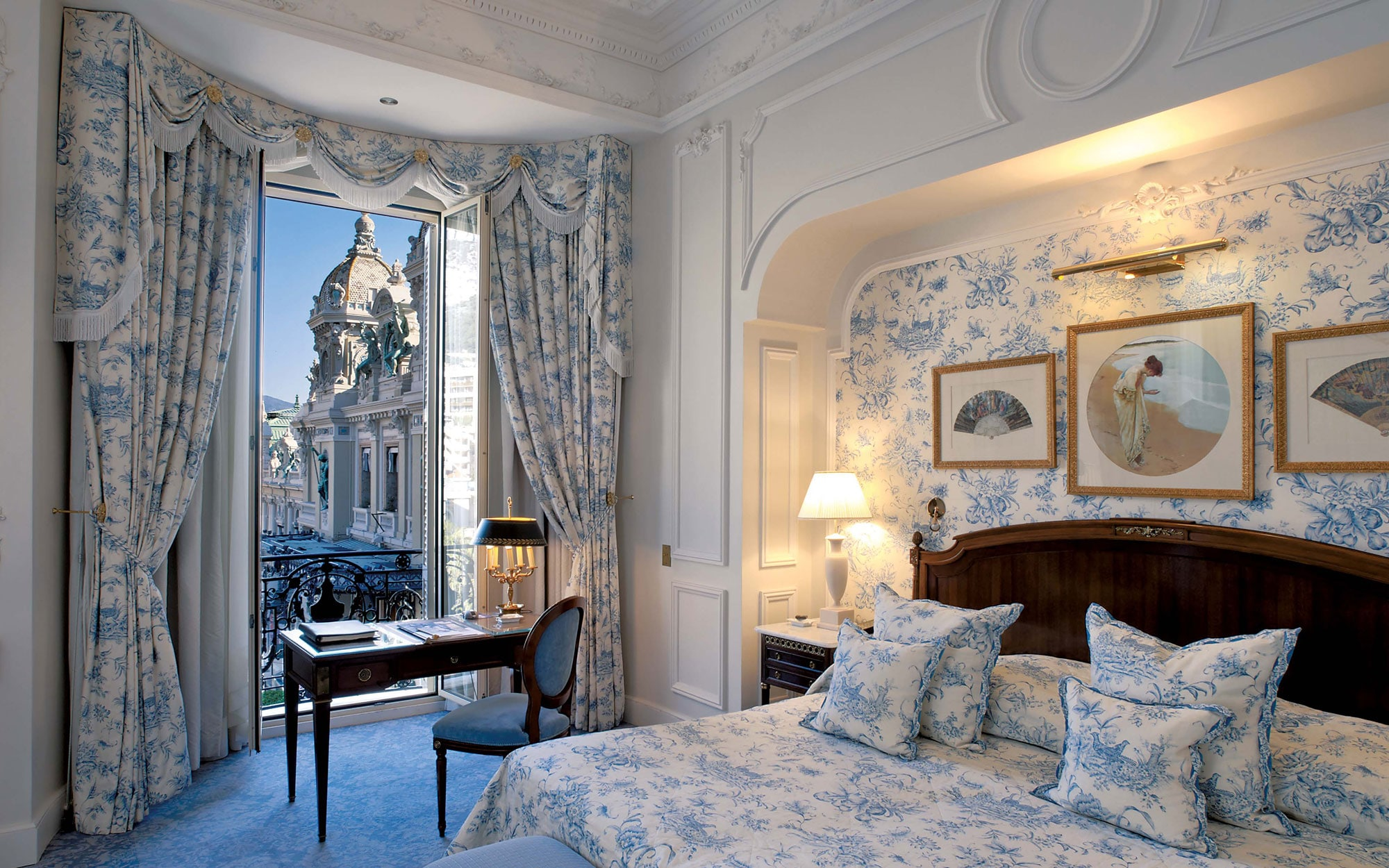 Htel De Paris Review Monte Carlo Monaco Travel