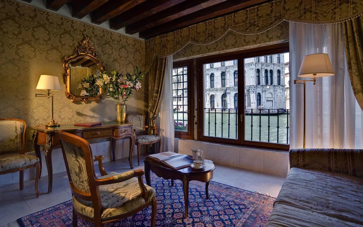 Al Ponte Antico Hotel Review Venice Italy Travel