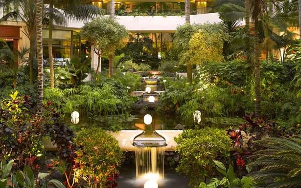 Meli Salinas Hotel Review Lanzarote Spain Travel