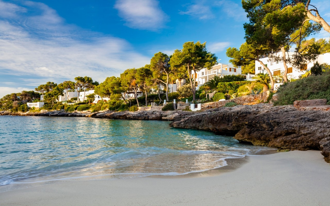The Top 10 Beach Holidays In Spain For