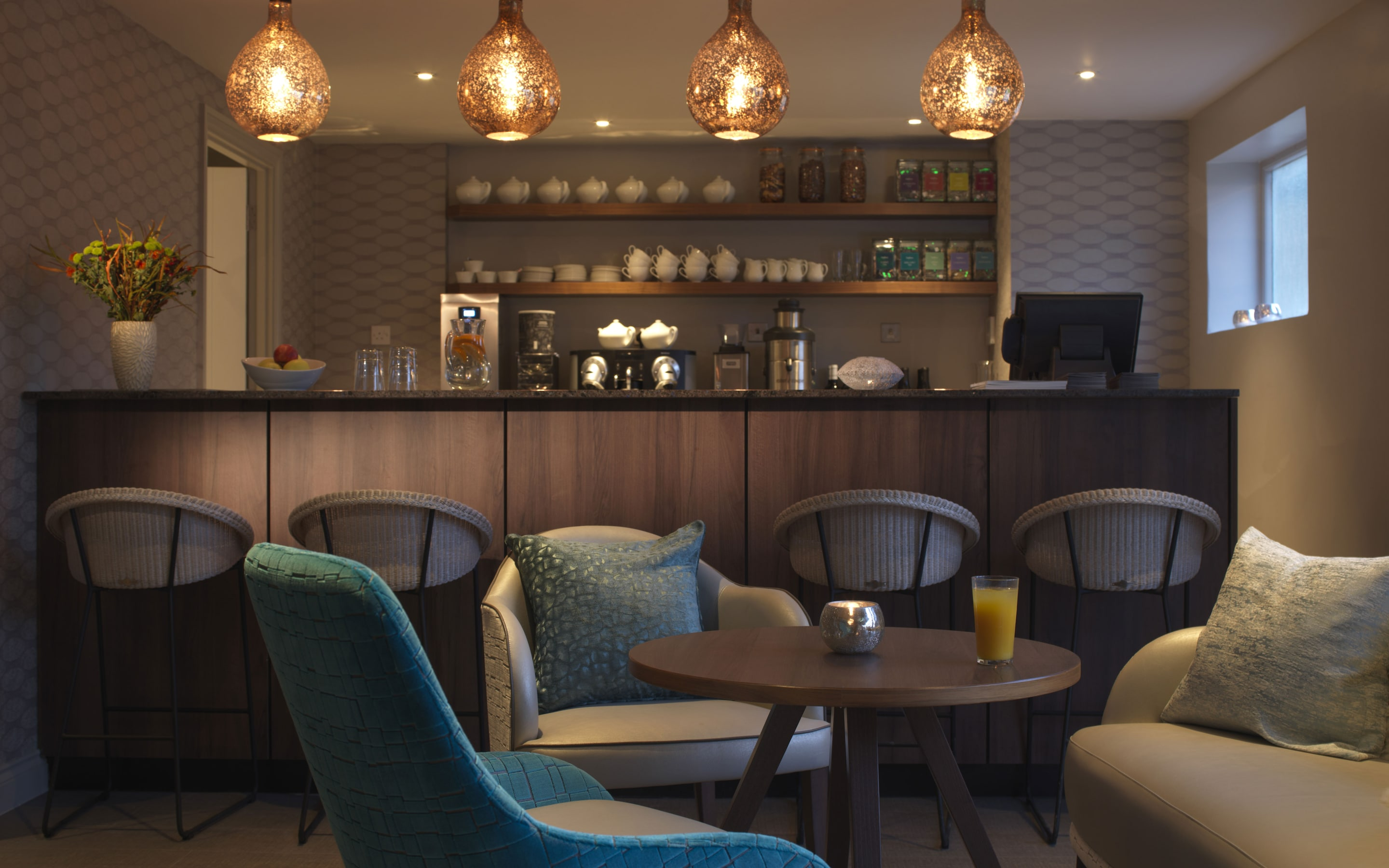 Spa Struck Lygon Arms Provides The Perfect Antidote For New Year Telegraph Travel