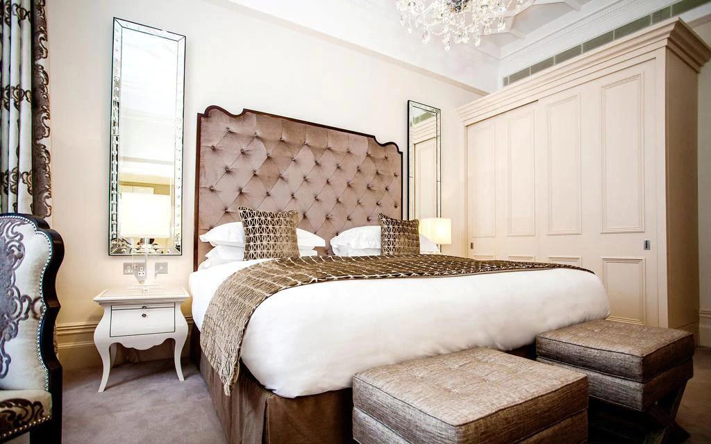 Best Hotels In Chelsea Telegraph Travel