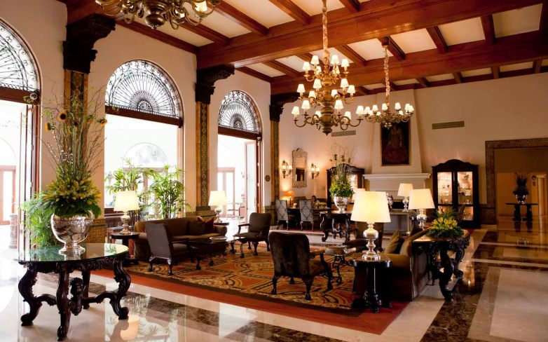 Country Club Lima Hotel review, Peru | Travel