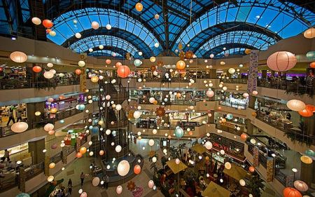 Istanbul shopping guide: bazaars and beyond