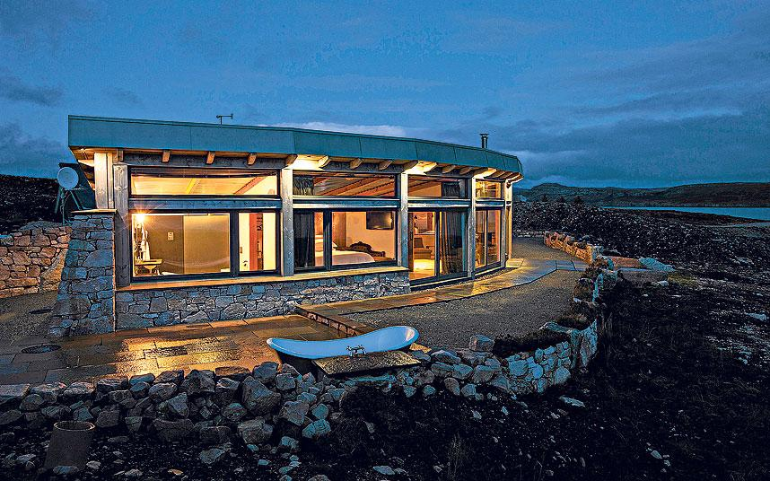 Holiday Houses Rent Uk