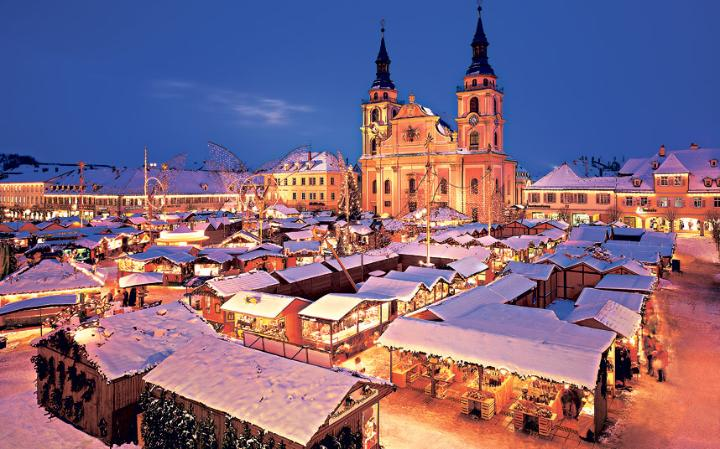 Germany's 10 best Christmas markets