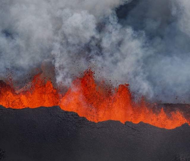 Bardarbunga Volcano Tour Icelands Hottest New Attraction