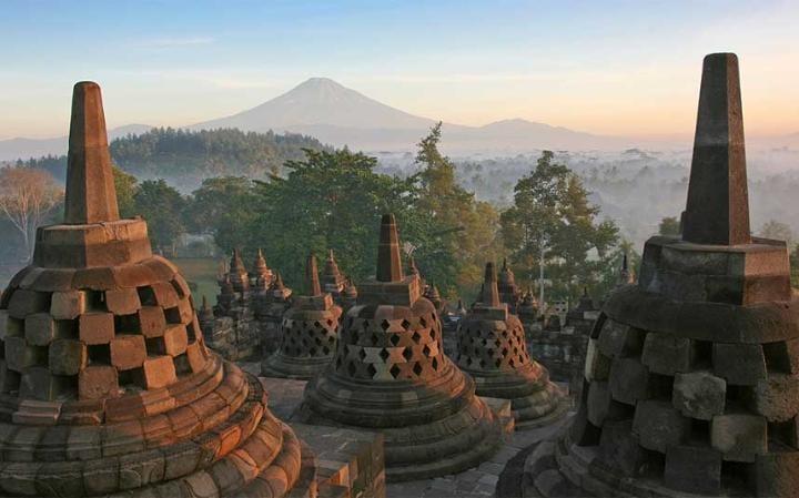 Borobudur and Prambanan temples, Indonesia: a visitor's guide