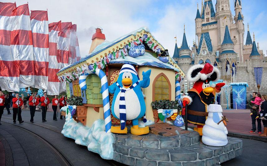 Walt Disney Weddings