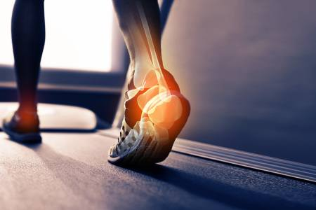 Image result for ankle foot cartilage runners