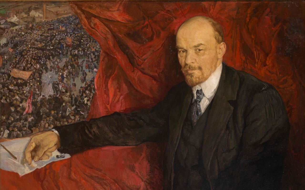 The Royal Academy S Epic Russian Revolution Retrospective Is More Than Just A History Lesson
