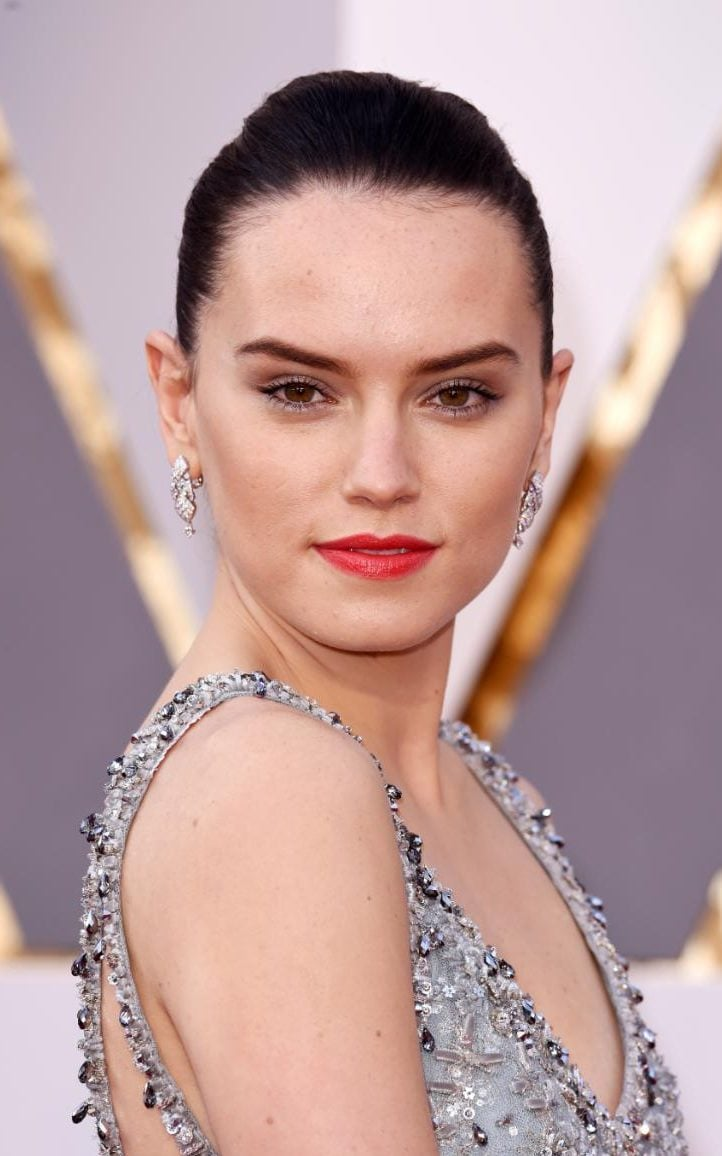 Daisy Ridley Has A Powerful Message About The Pressure To