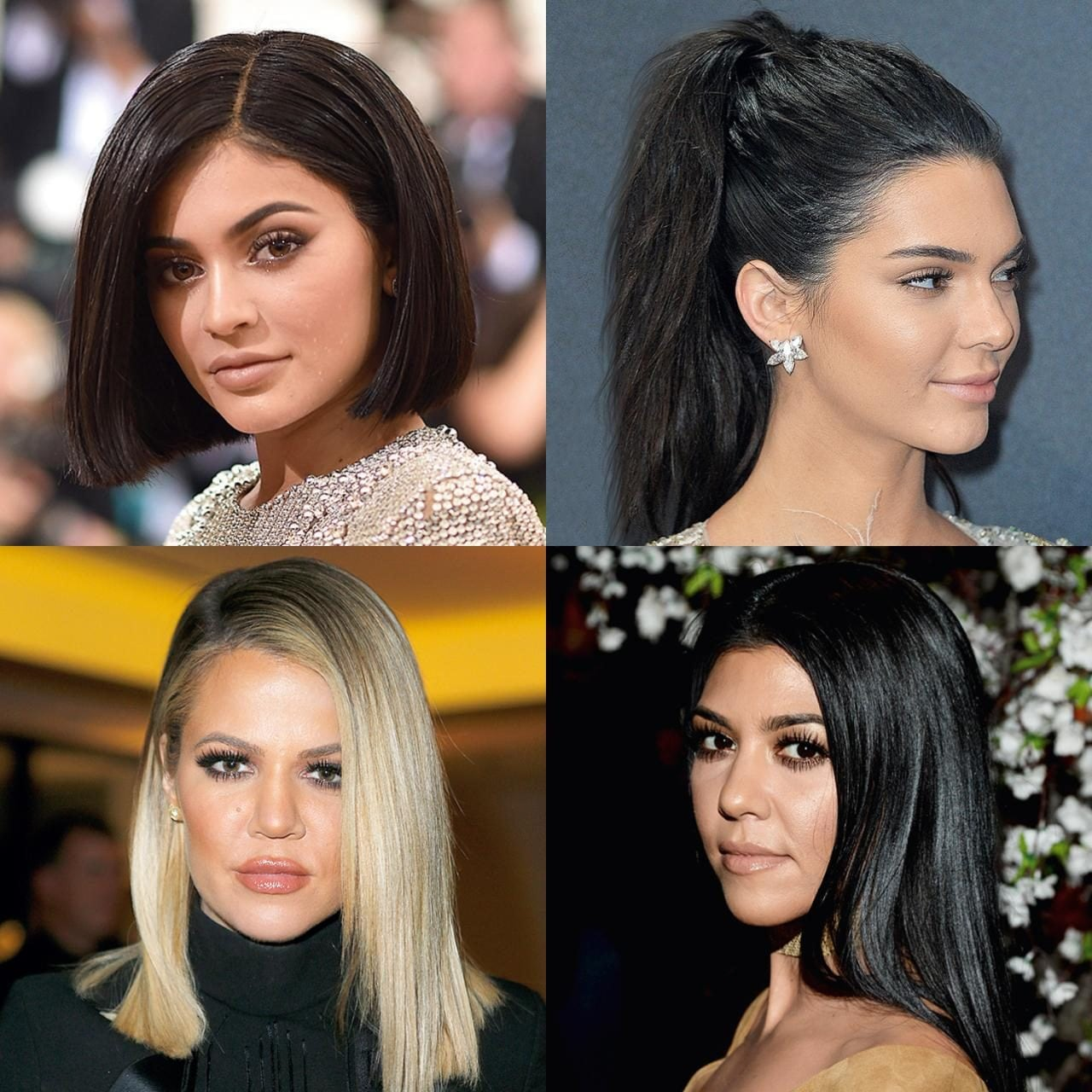 Meet Jen Atkin The Kardashian Hair Stylist Who Has