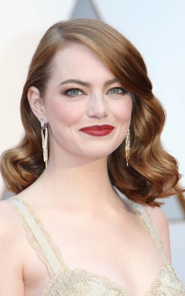 Image result for oscars red carpet 2017 beauty