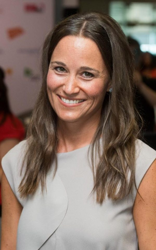 How Will Pippa Middleton Wear Her Hair On Her Wedding Day