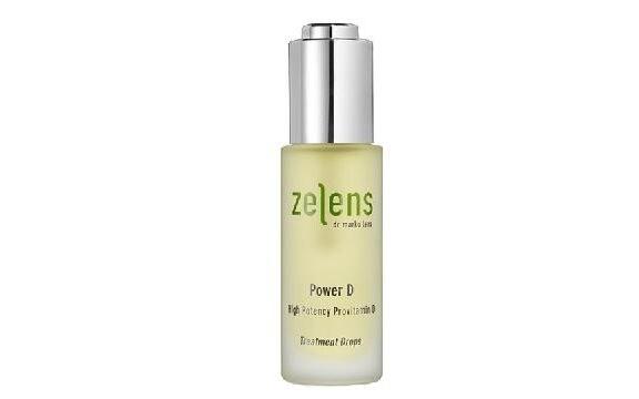 Zelens Power D High Potency Provitamin D Treatment Drops, £115