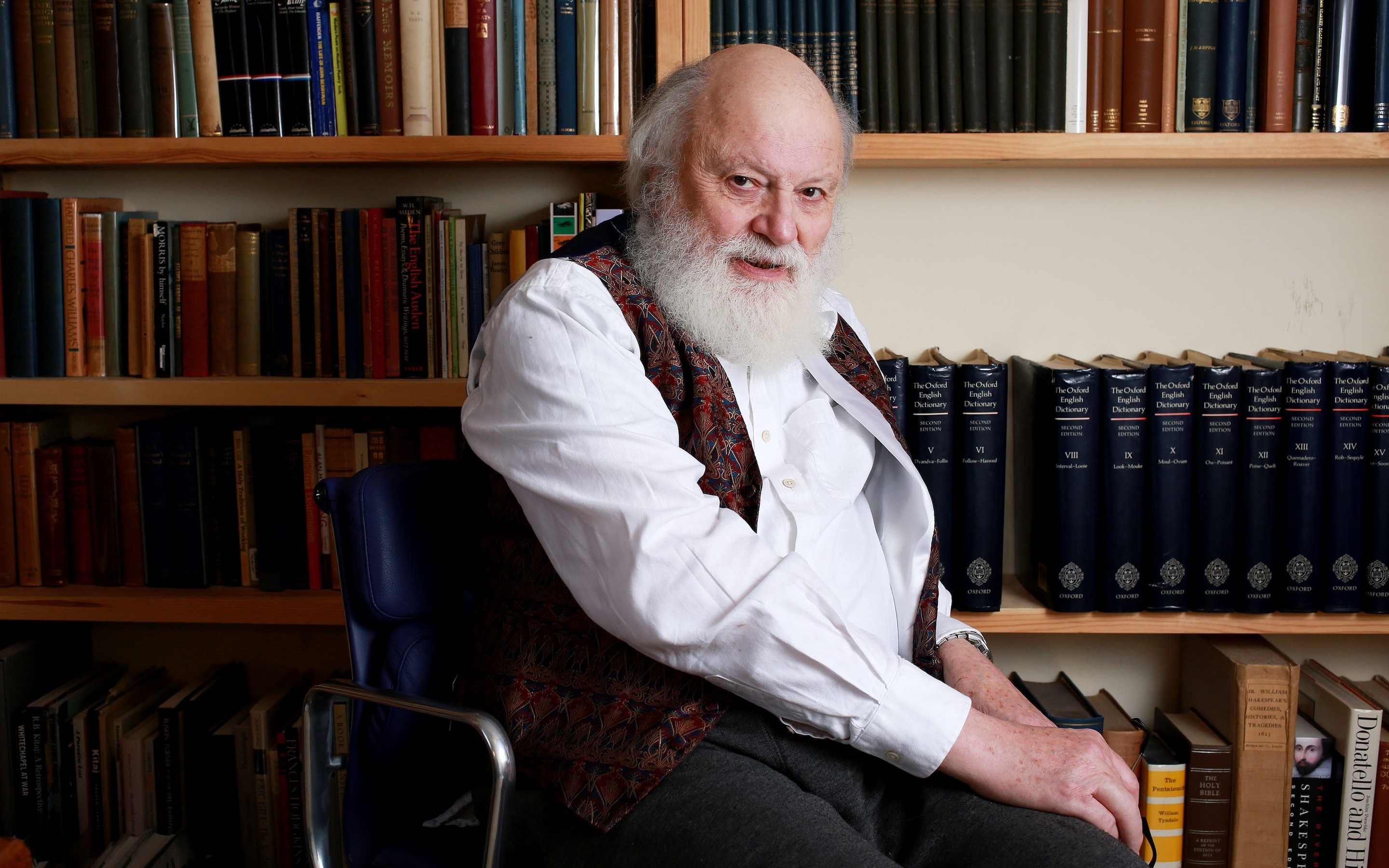 Image result for geoffrey hill