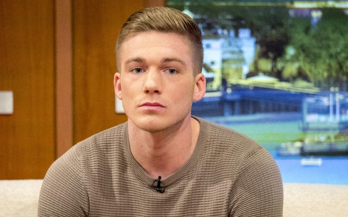 Image Result For Nick Blackwell
