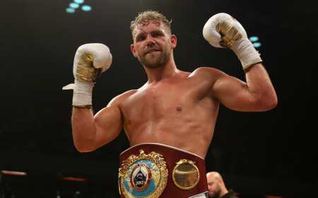 Saul 'Canelo' Alvarez Vs Billy Joe Saunders: When Is The Fight And How Can  I Watch It Live In The UK?
