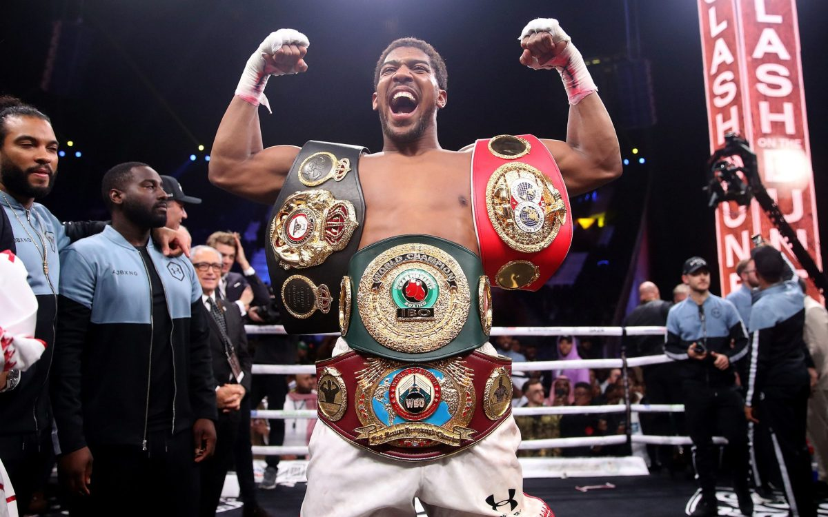 , Anthony Joshua vs Oleksandr Usyk: fight date, start time, odds, TV channel and our prediction, The Evepost BBC News