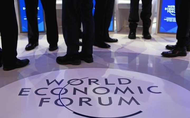 Davos WEF market research