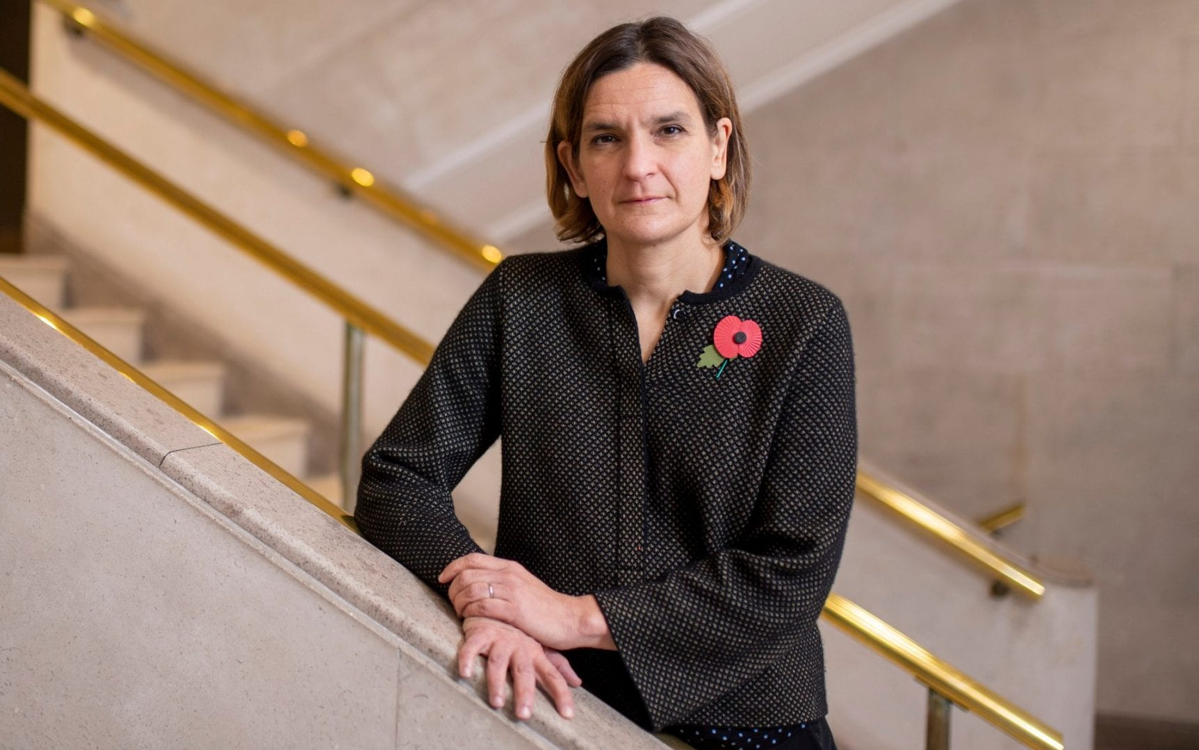 Esther Duflo On Winning The Nobel Poverty And The Macho Locker Room Culture Of Economics