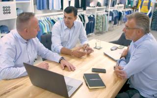 The UK trader helping retail brands realise their potential