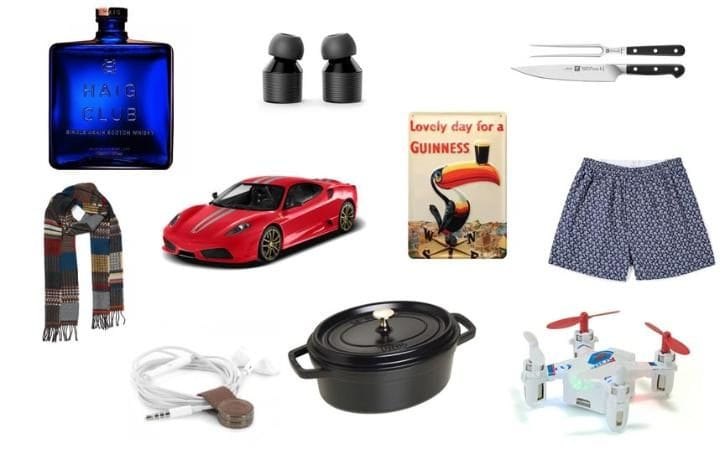 The Best Christmas Gift Ideas For Men Great Gift Ideas