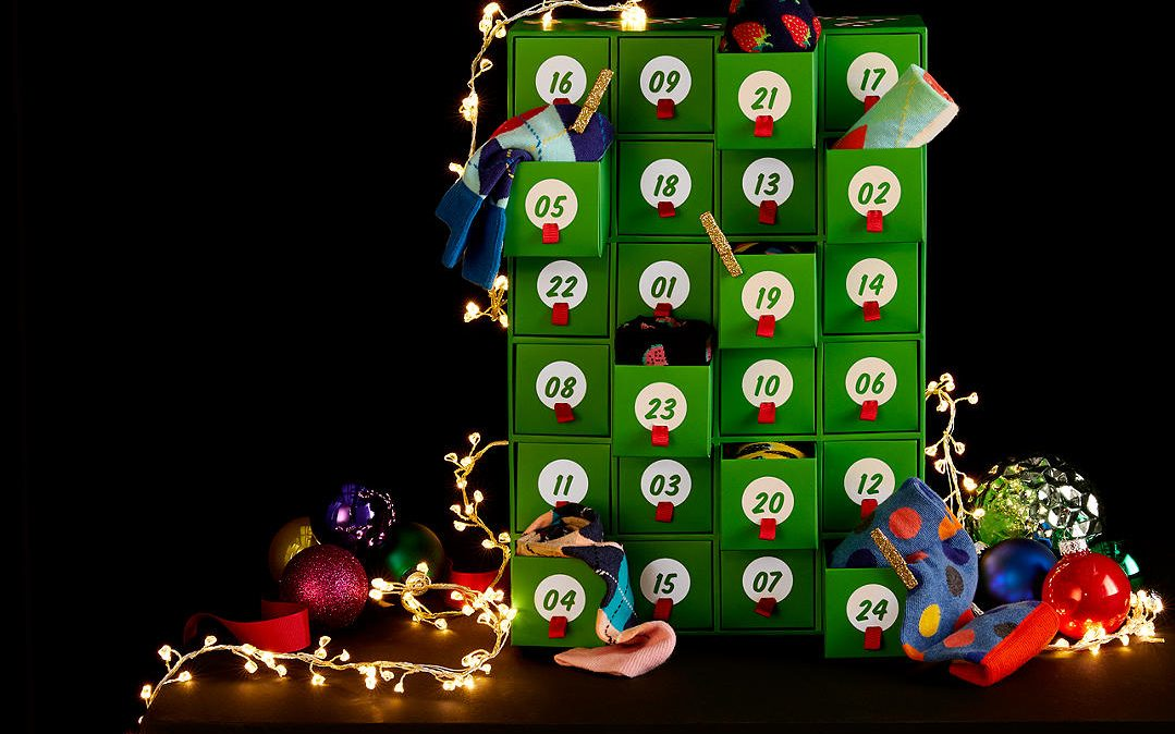 The Best Advent Calendars For Christmas 2018 From