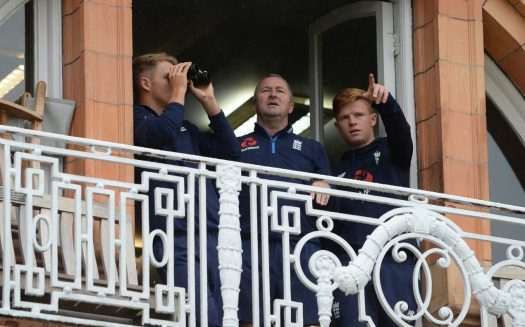 England vs India - second Test, day two: live score updates